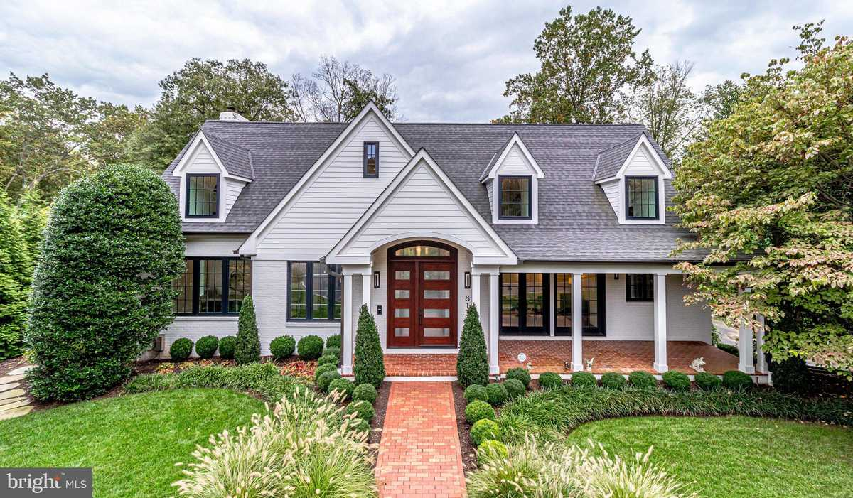 $4,000,000 - 6Br/6Ba -  for Sale in Langley Forest, Mclean