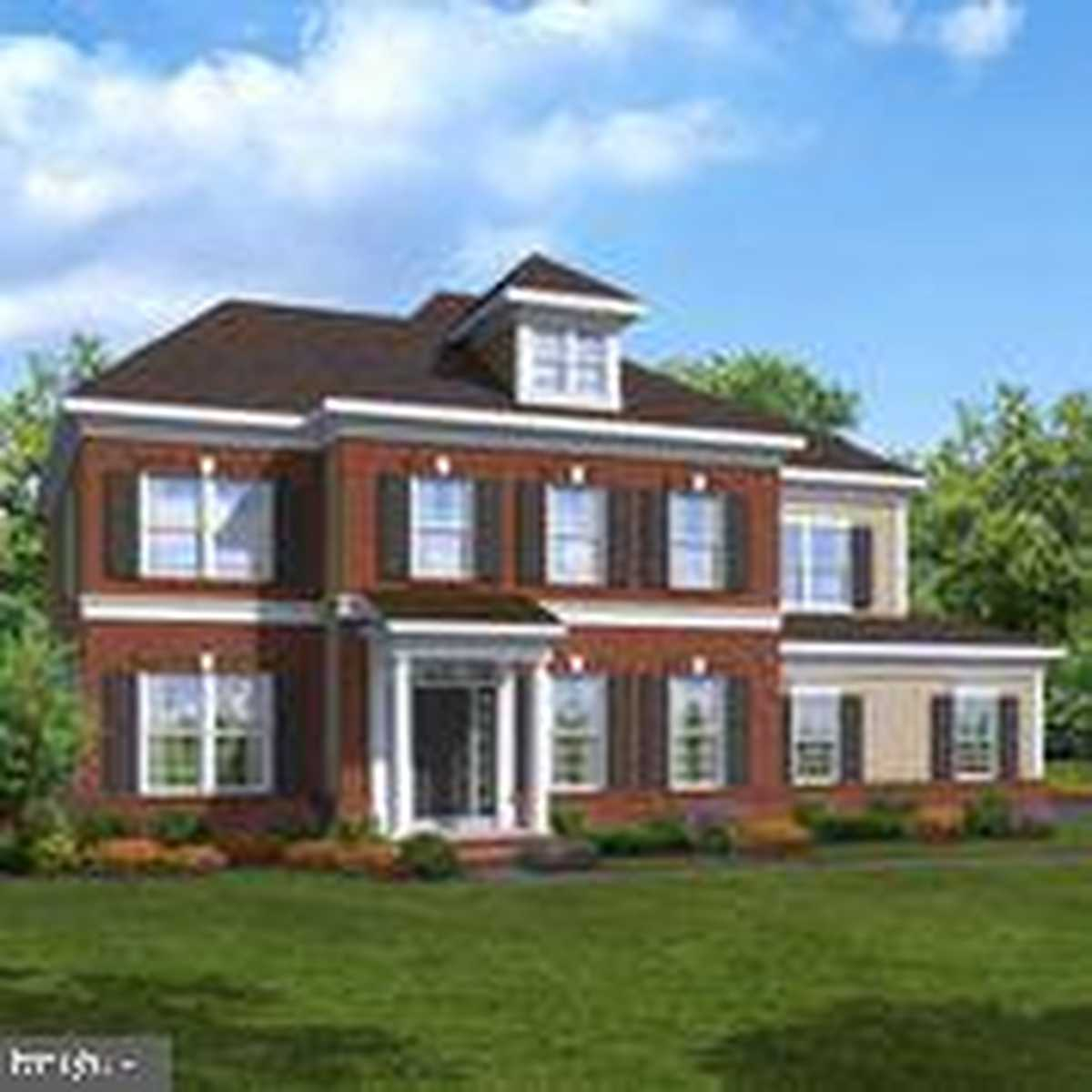$600,900 - 4Br/3Ba -  for Sale in Village Of Bayberry, Middletown