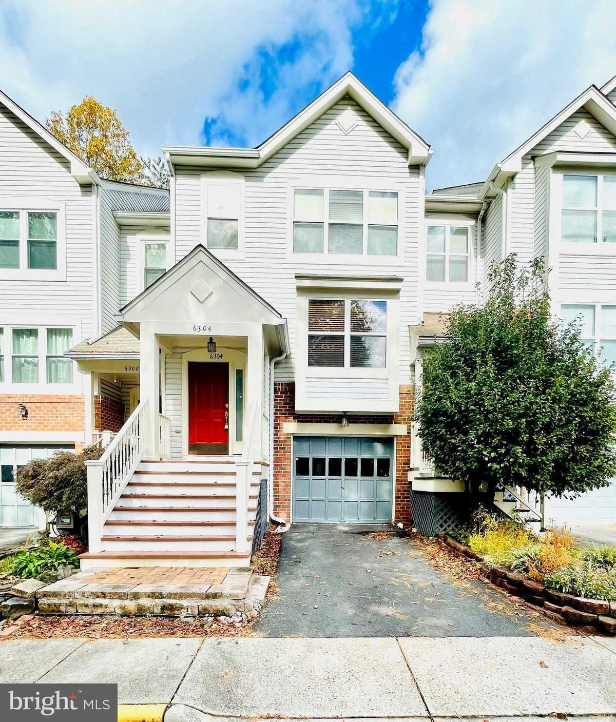 $495,000 - 3Br/3Ba -  for Sale in Keene Mill Overlook, Springfield