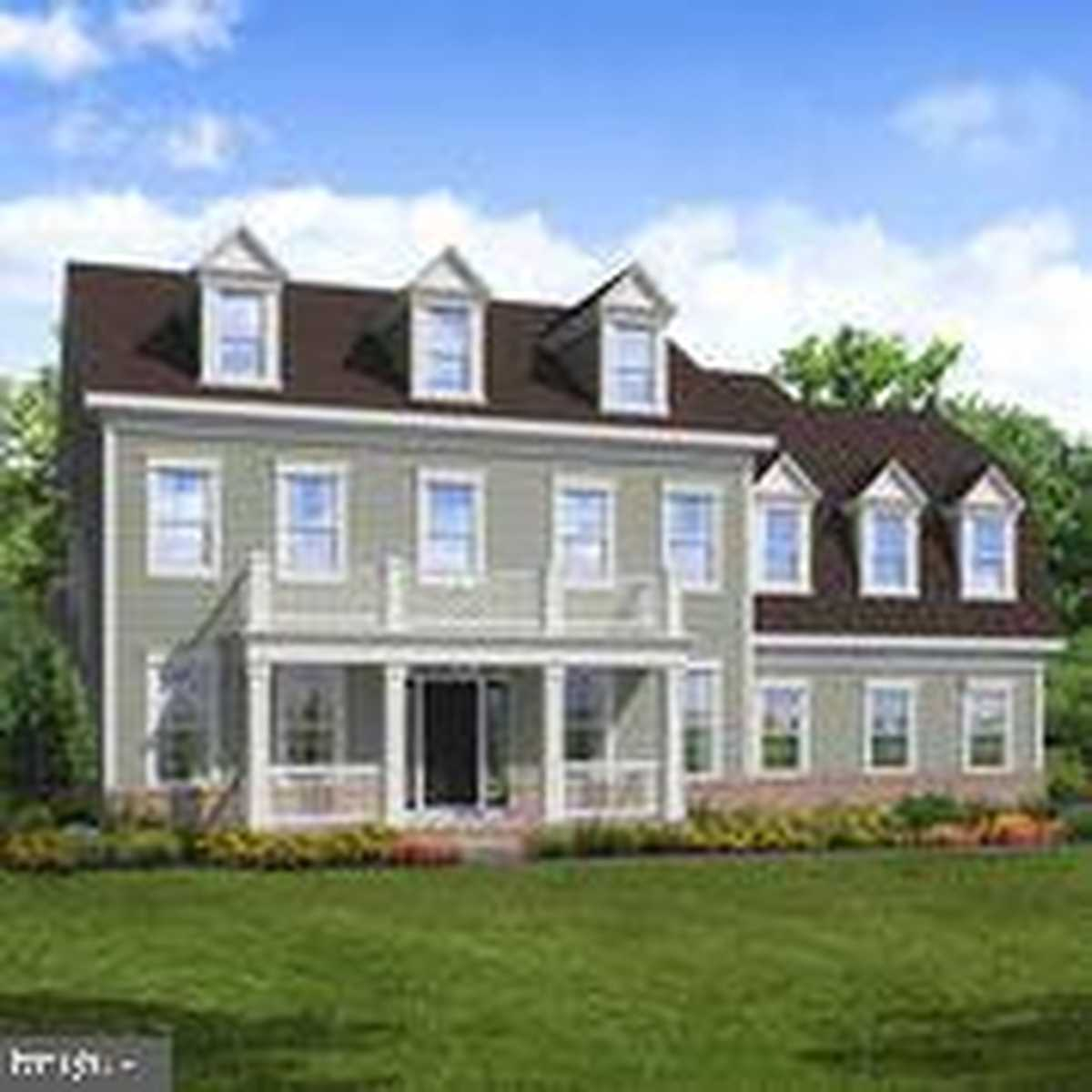 $641,900 - 4Br/3Ba -  for Sale in Village Of Bayberry, Middletown
