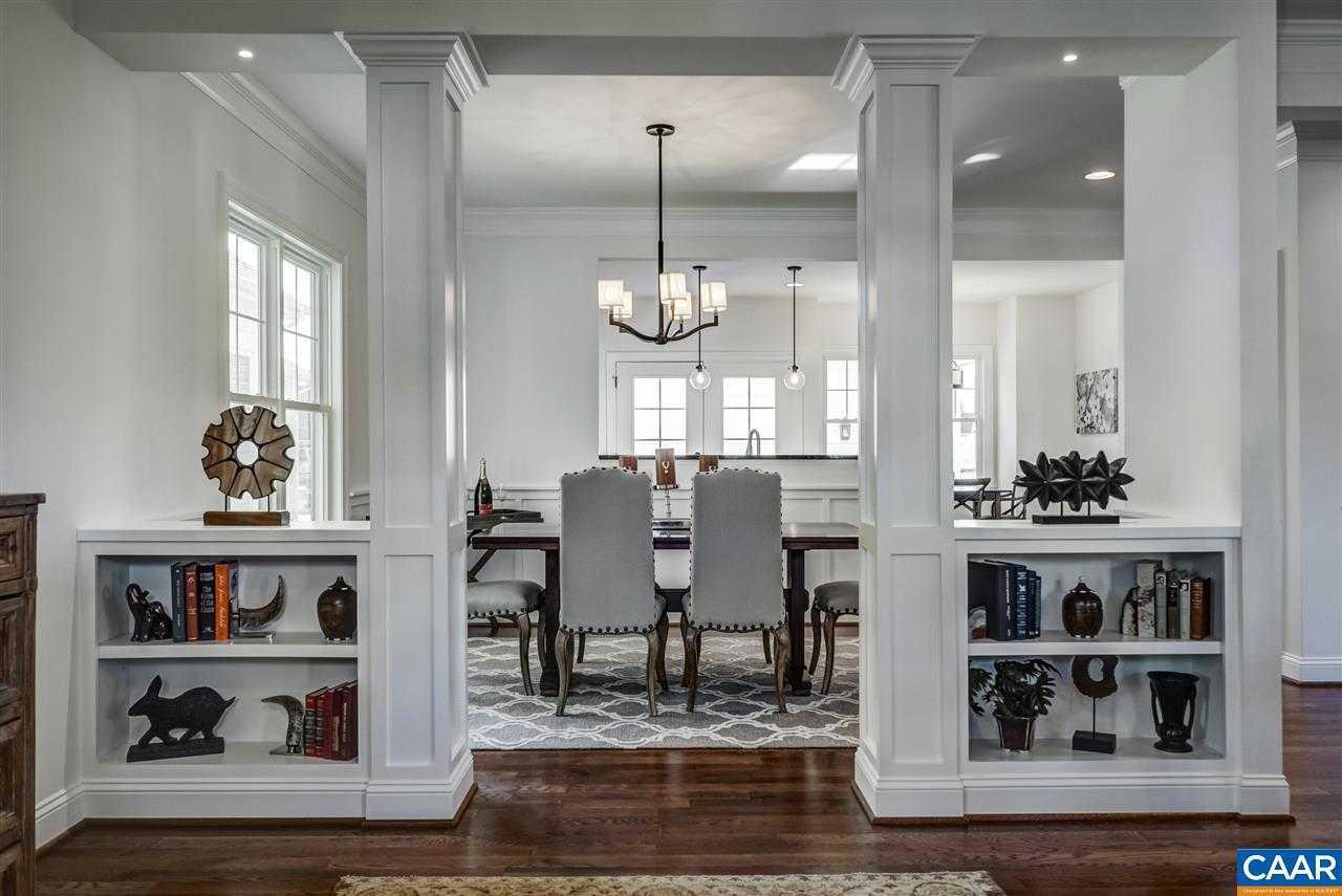 $460,500 - 3Br/3Ba -  for Sale in Riverside Village, Charlottesville