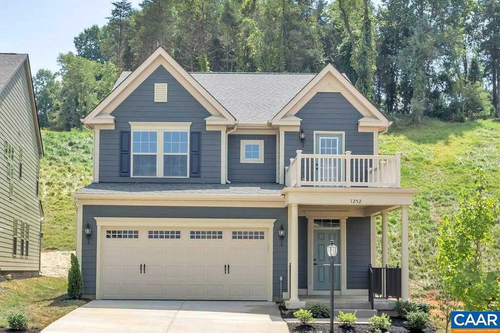 $464,485 - 4Br/3Ba -  for Sale in Cascadia, Charlottesville