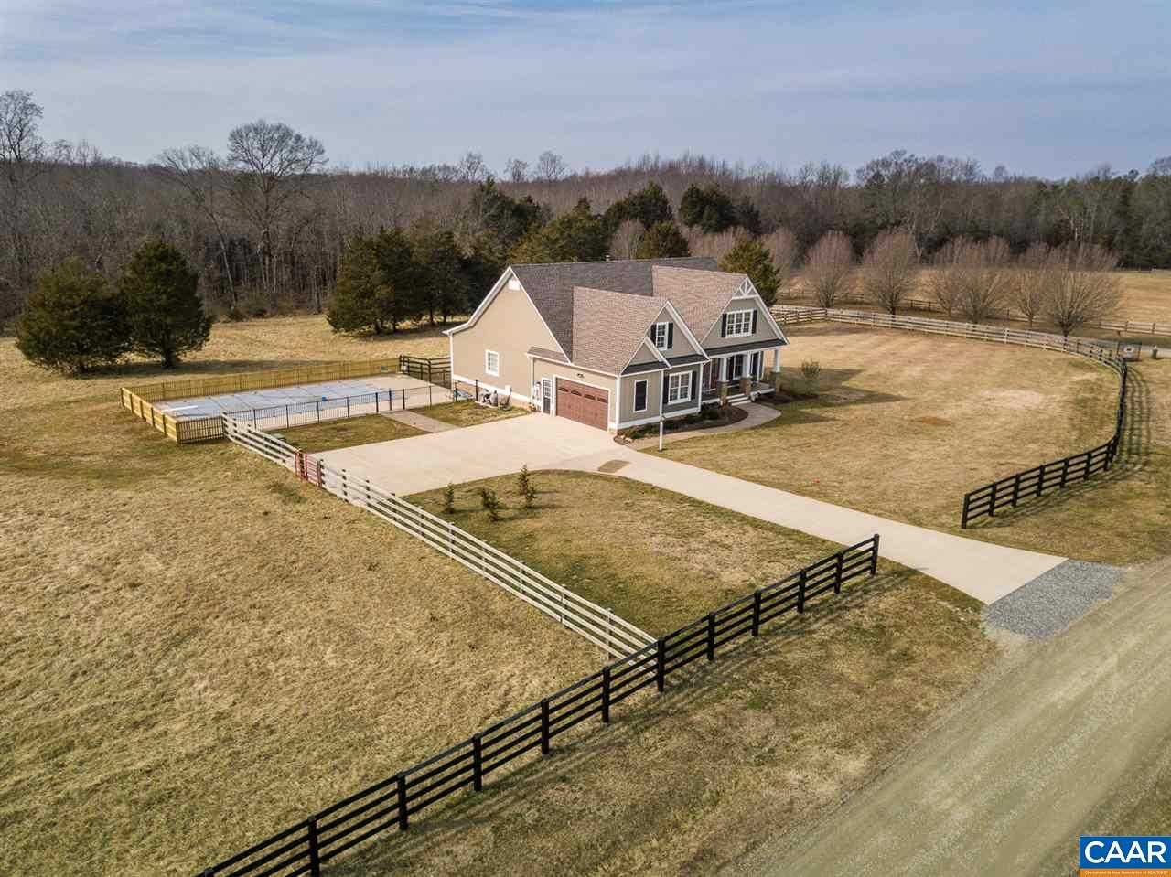 $695,000 - 4Br/3Ba -  for Sale in Barley Farms, Powhatan