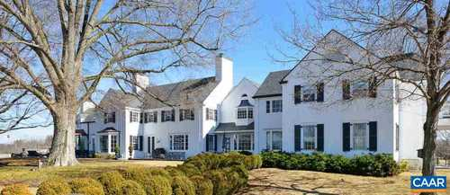 $5,450,000 - 5Br/8Ba -  for Sale in None, Earlysville