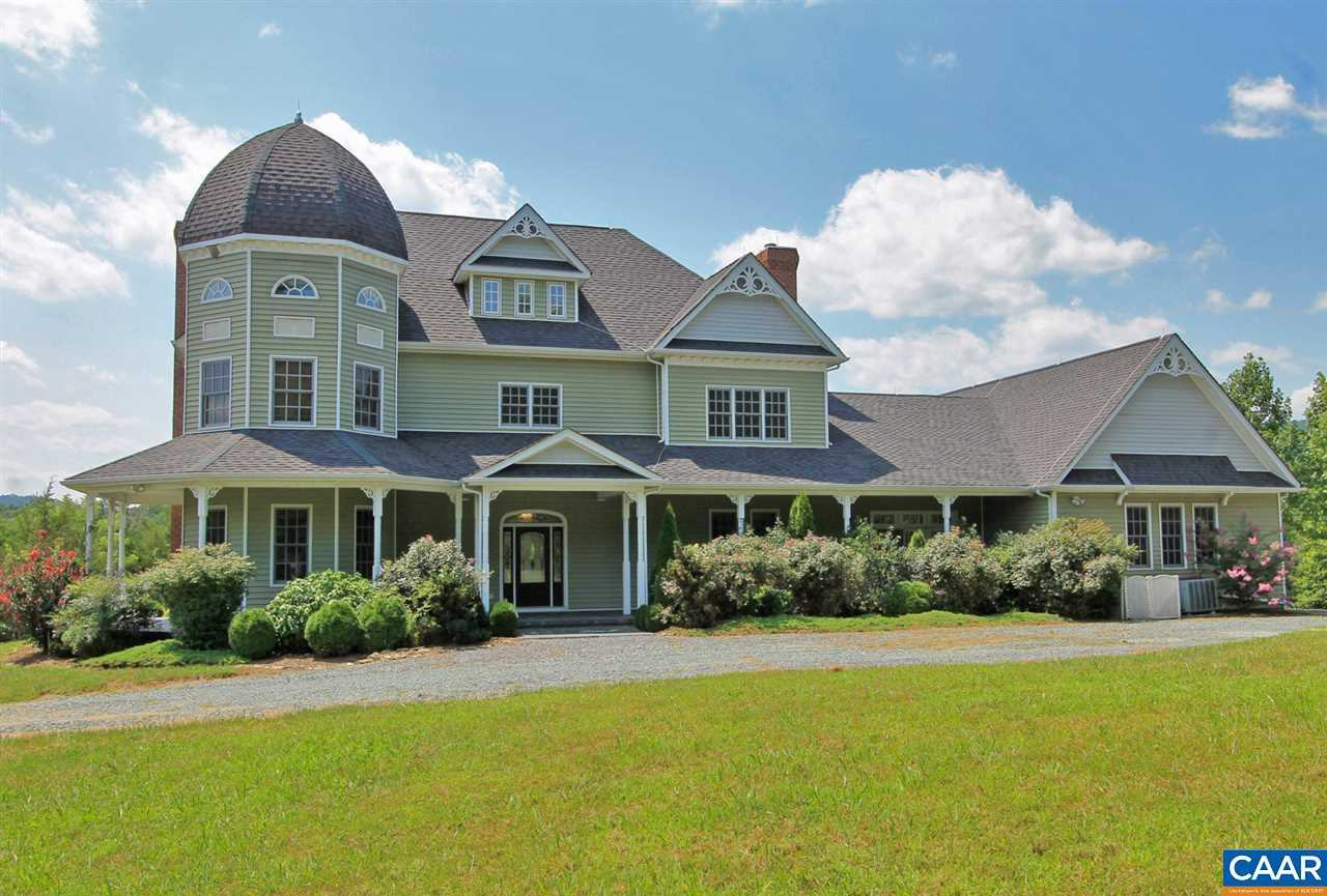 $799,000 - 4Br/5Ba -  for Sale in Buck Mountain, Free Union