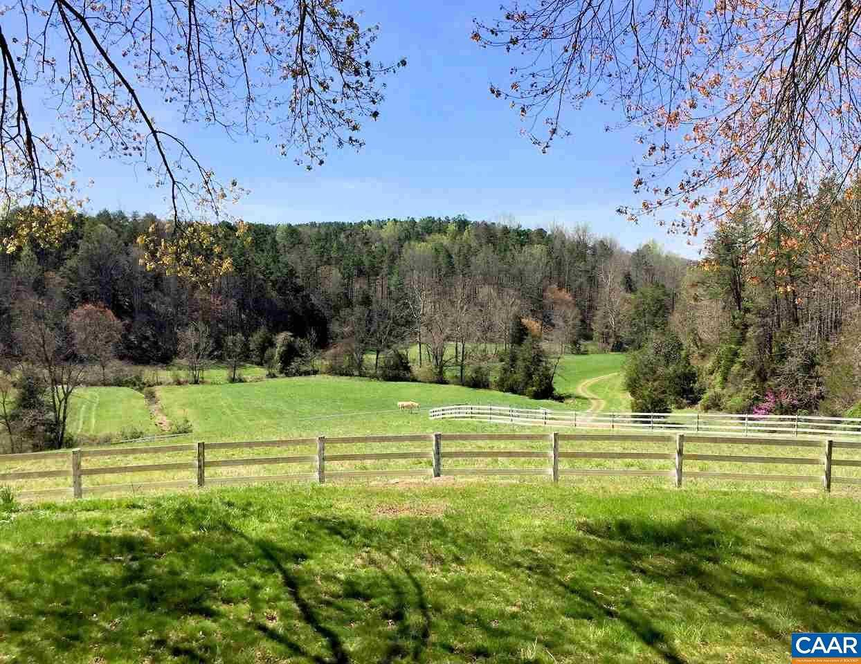 $1,590,000 - 3Br/3Ba -  for Sale in None, Earlysville