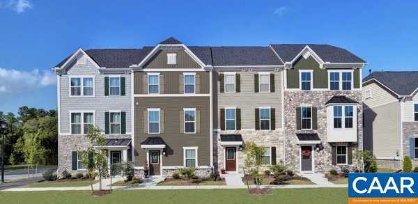 $367,990 - 4Br/4Ba -  for Sale in Cascadia, Charlottesville
