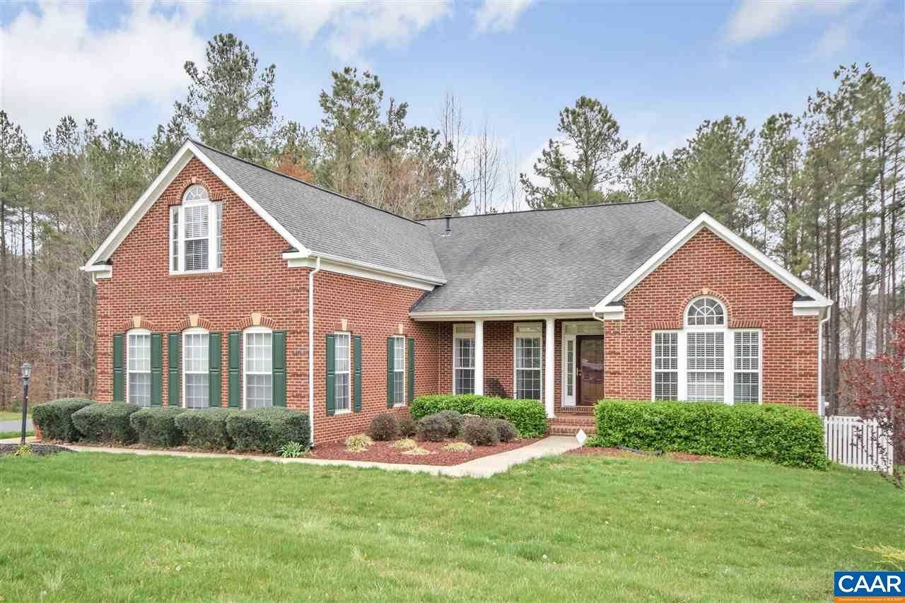 $525,000 - 4Br/5Ba -  for Sale in Spring Creek, Gordonsville