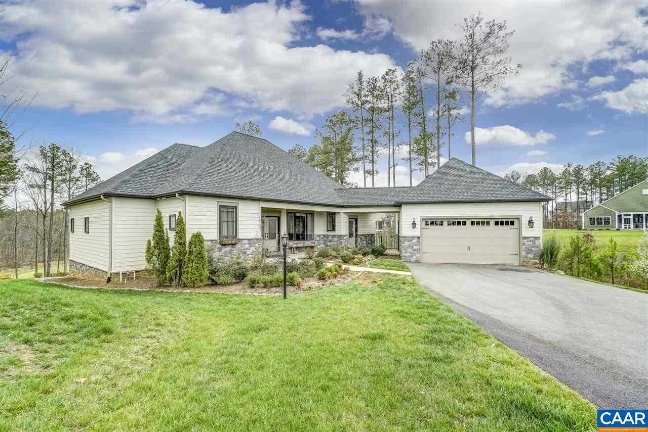 $575,000 - 3Br/4Ba -  for Sale in Spring Creek, Zion Crossroads