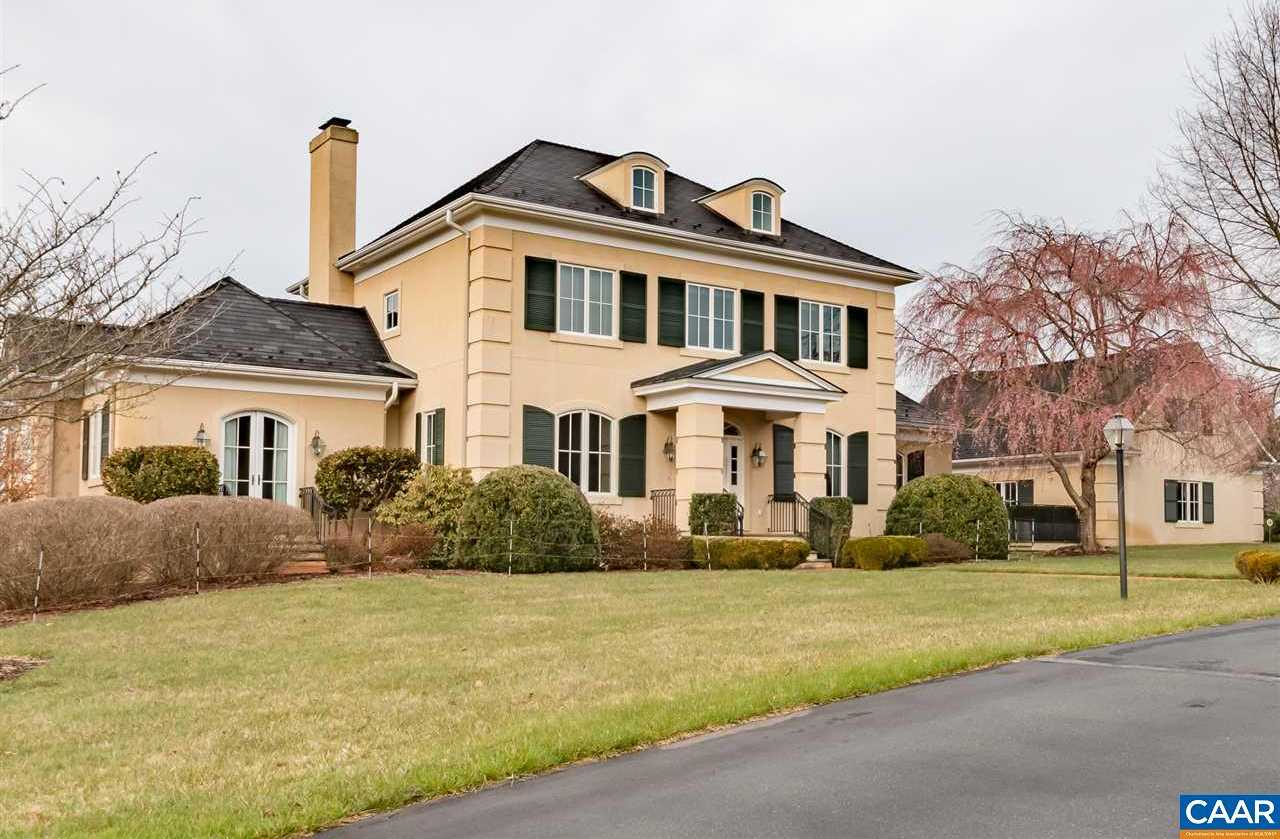 $1,550,000 - 6Br/7Ba -  for Sale in Blandemar Farm Estates, Charlottesville