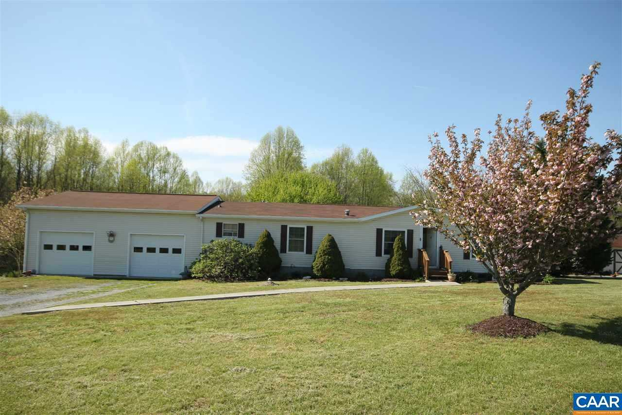 $184,000 - 3Br/3Ba -  for Sale in Campbell Meadows, New Canton