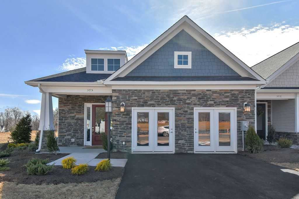 $486,589 - 3Br/3Ba -  for Sale in Glenbrook At Foothill Crossing, Crozet