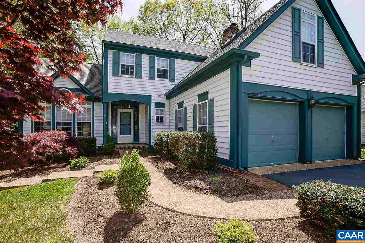 $450,000 - 4Br/4Ba -  for Sale in Forest Lakes South, Charlottesville