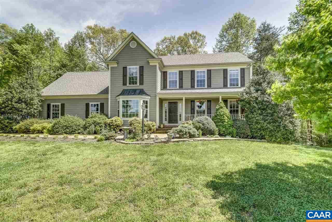$430,000 - 4Br/3Ba -  for Sale in None, Barboursville