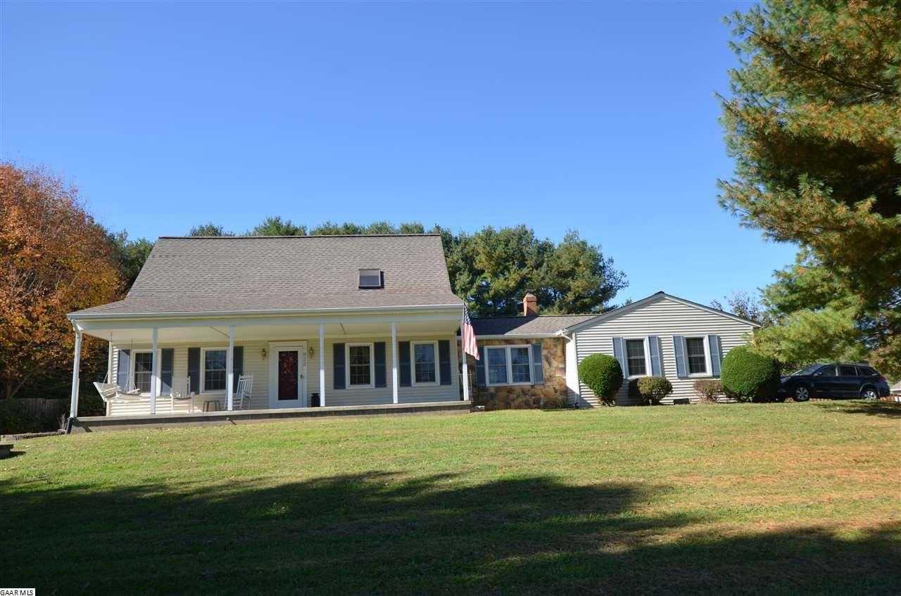 $349,900 - 3Br/2Ba -  for Sale in None, Waynesboro