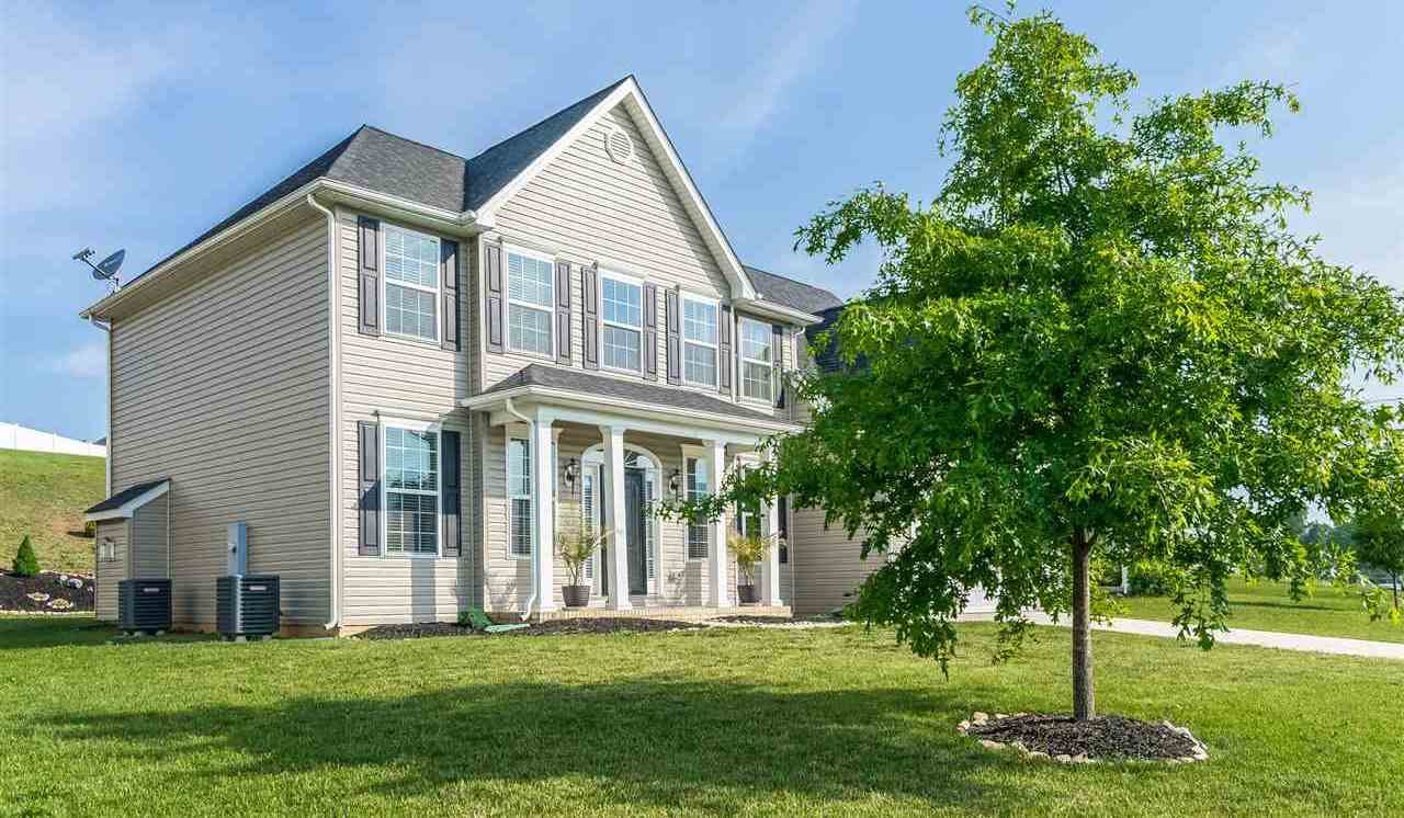 $349,900 - 5Br/3Ba -  for Sale in Madison Village, Penn Laird