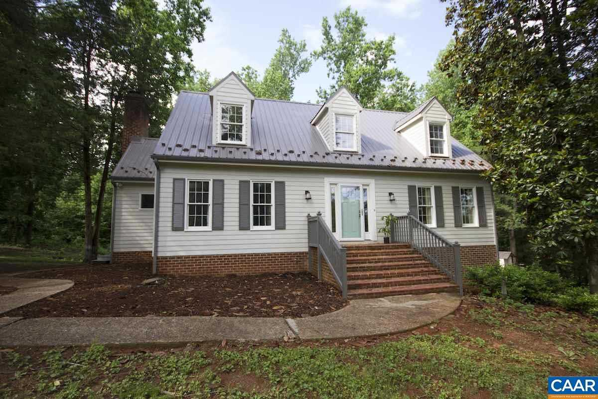 $450,000 - 4Br/4Ba -  for Sale in Montvue (albemarle), Charlottesville