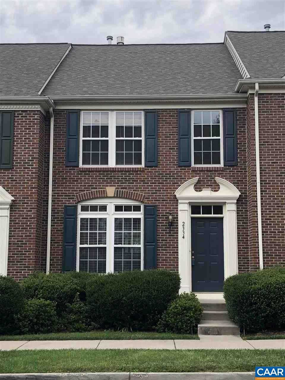 $255,500 - 3Br/3Ba -  for Sale in Abington Place, Charlottesville