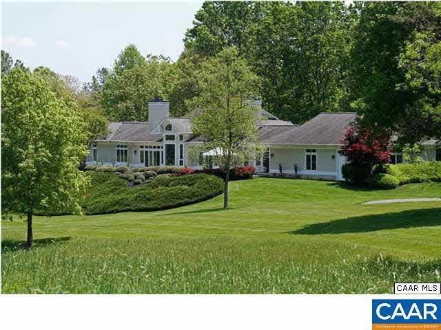 $1,350,000 - 4Br/4Ba -  for Sale in None, Stanardsville