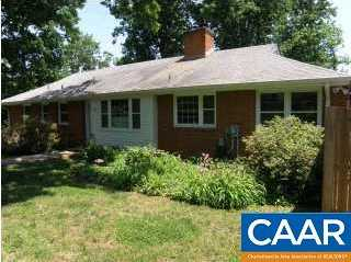 $385,000 - 4Br/3Ba -  for Sale in Hessian Hills, Charlottesville