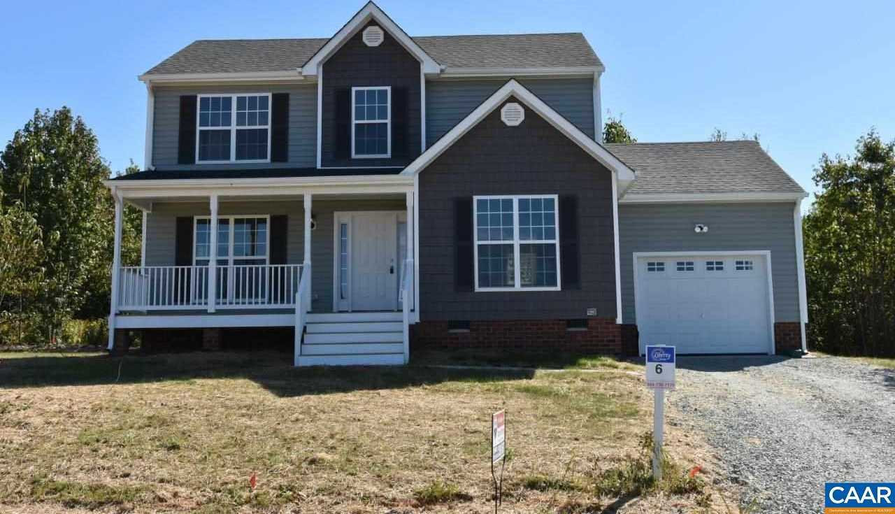 $217,200 - 3Br/3Ba -  for Sale in Summers Landing, Louisa