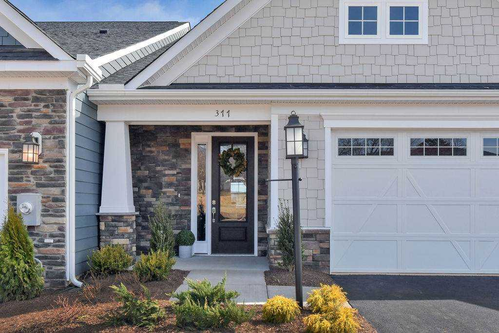 $454,287 - 3Br/3Ba -  for Sale in Glenbrook At Foothill Crossing, Crozet