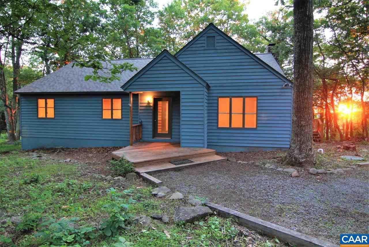 $220,000 - 3Br/2Ba -  for Sale in Wintergreen Mountain Village (augusta), Wintergreen