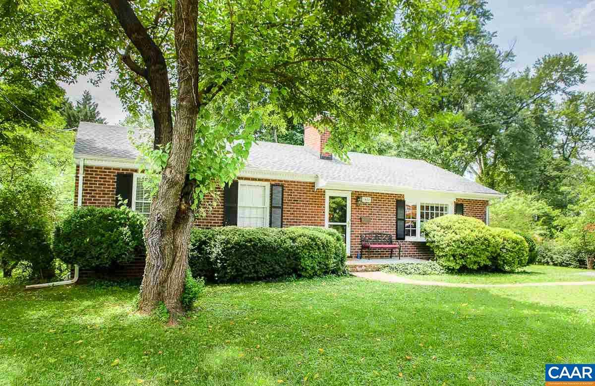 $470,000 - 3Br/2Ba -  for Sale in Rugby Hills, Charlottesville