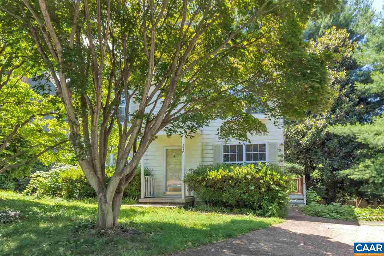 $297,000 - 3Br/3Ba -  for Sale in Rugby Heights, Charlottesville