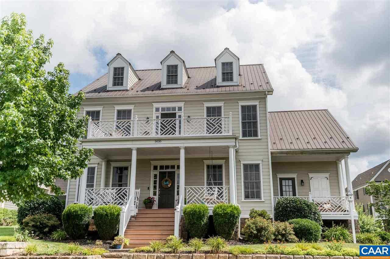 $684,500 - 5Br/5Ba -  for Sale in Old Trail, Crozet