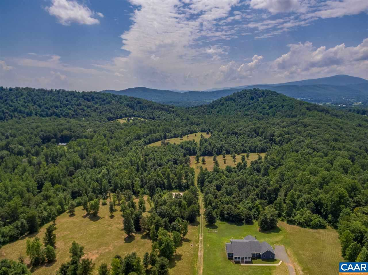 Mls 579924 1225 Middle River Rd Stanardsville Va