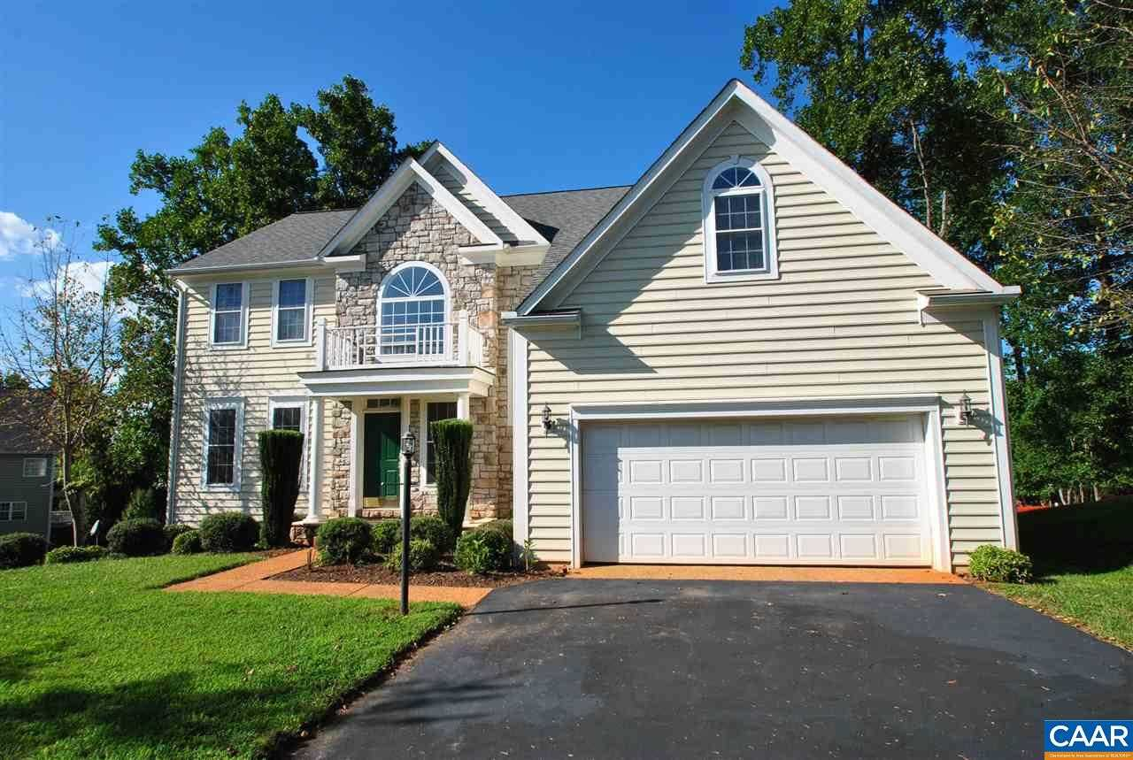 $455,000 - 4Br/3Ba -  for Sale in Fontana, Charlottesville