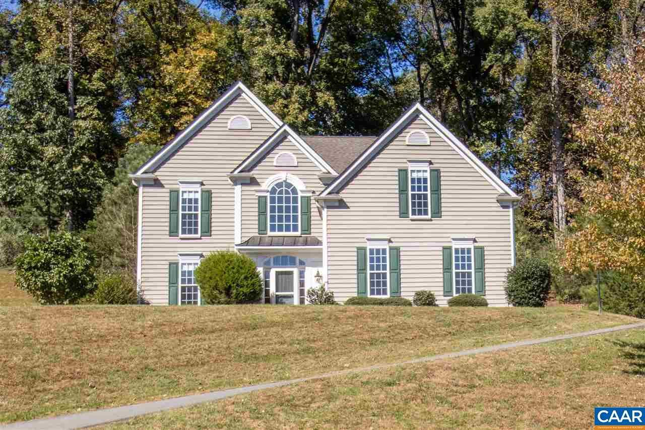 $455,000 - 4Br/4Ba -  for Sale in Mosby Mountain, Charlottesville