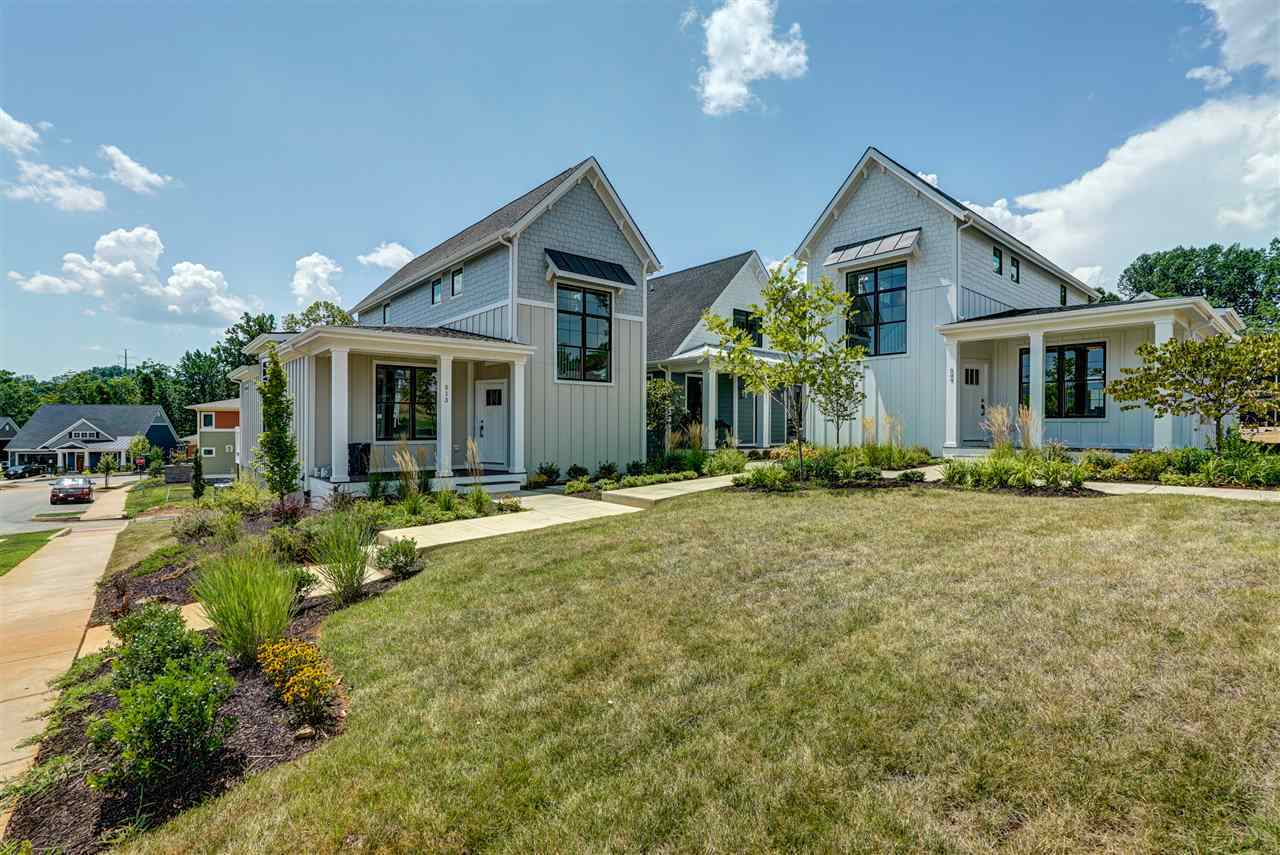 $453,900 - 3Br/2Ba -  for Sale in Lochlyn Hill, Charlottesville