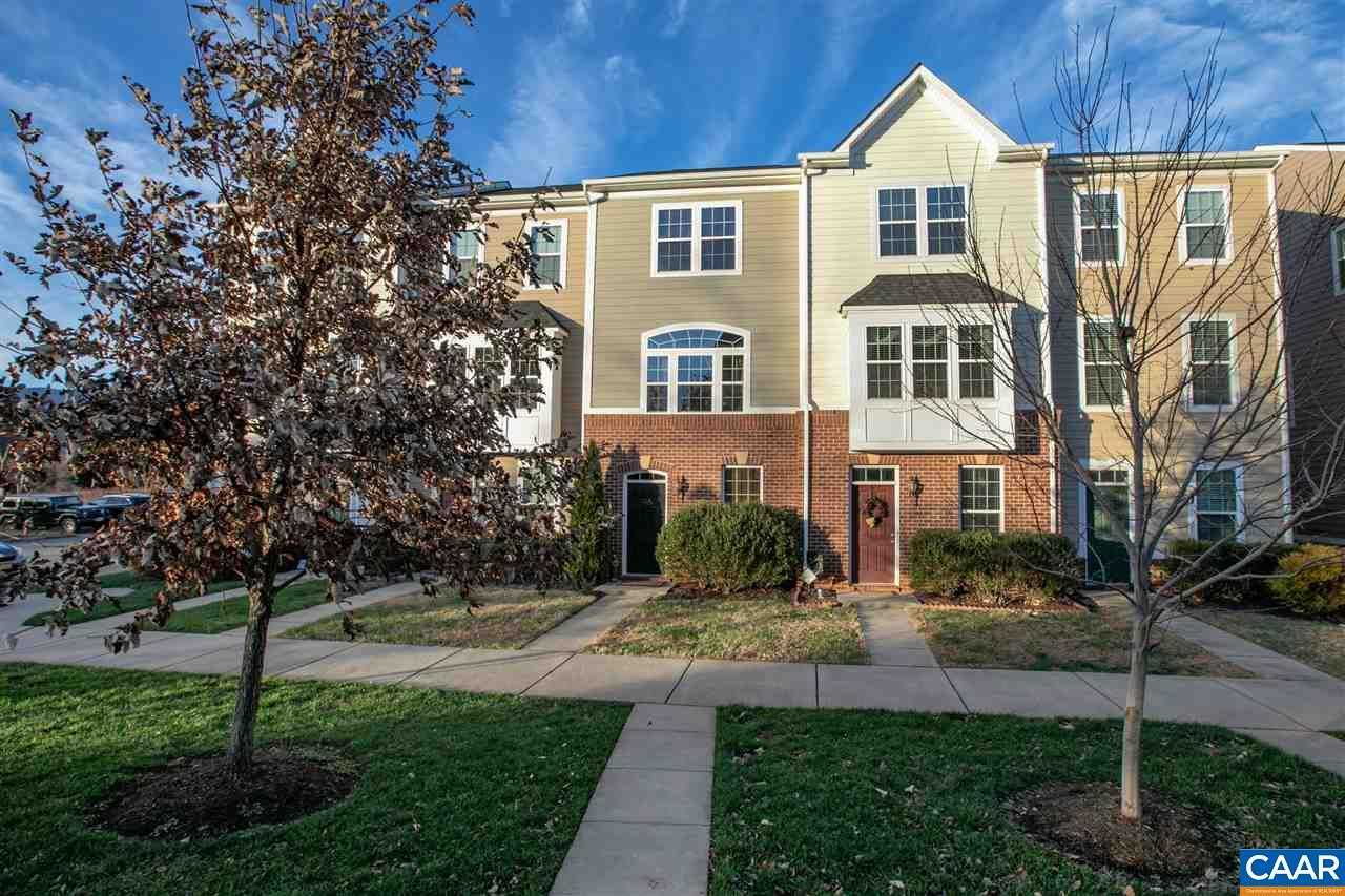 $229,000 - 2Br/3Ba -  for Sale in Liberty Hall, Charlottesville