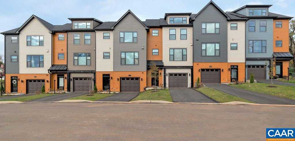$376,449 - 3Br/3Ba -  for Sale in Belmont Station, Charlottesville