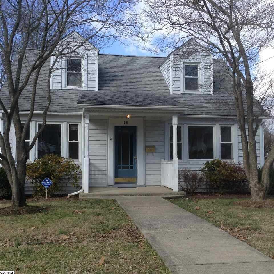 $172,900 - 3Br/1Ba -  for Sale in West Waynesboro Land Co, Waynesboro
