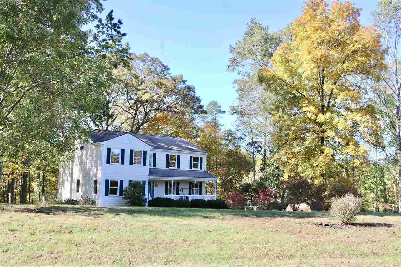$459,000 - 4Br/4Ba -  for Sale in Wyngate, Charlottesville