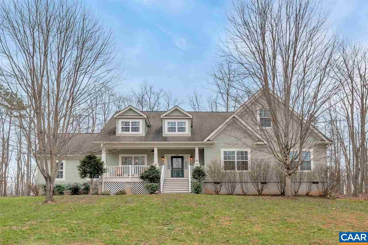 $344,900 - 4Br/3Ba -  for Sale in None, Louisa