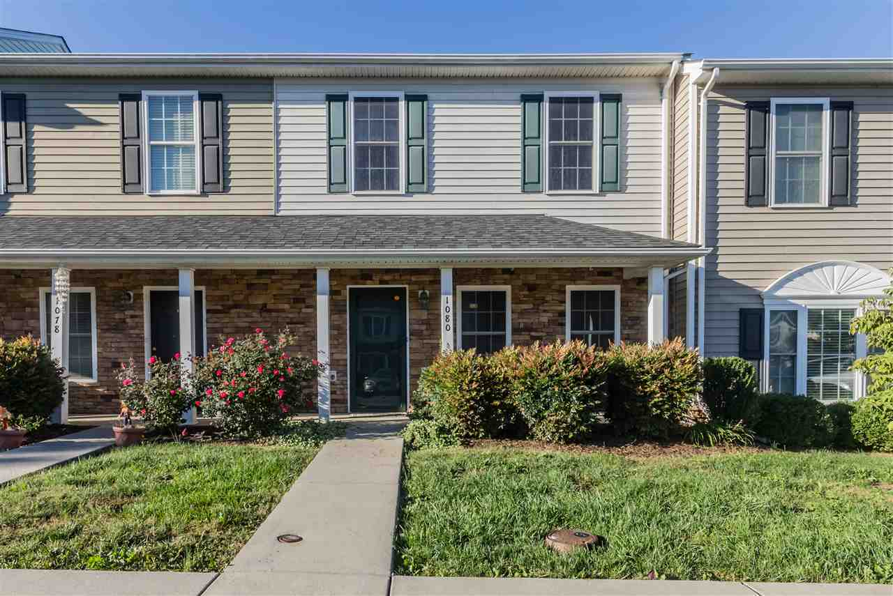 $169,900 - 3Br/3Ba -  for Sale in The Townes At Wellington Park, Harrisonburg