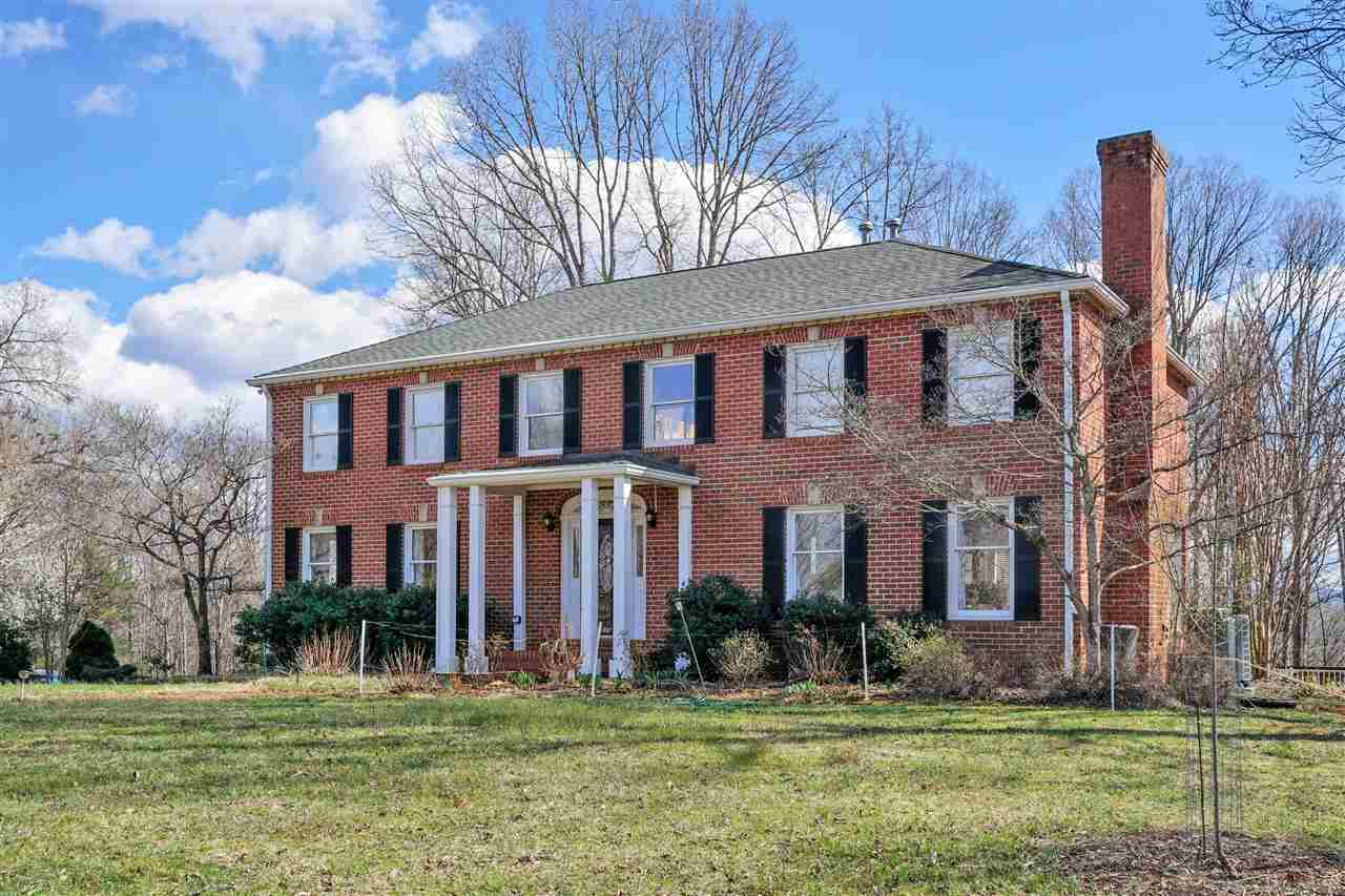 $459,000 - 3Br/4Ba -  for Sale in Wyngate, Charlottesville