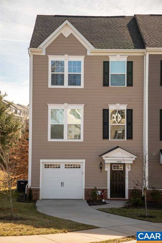 $329,000 - 3Br/3Ba -  for Sale in Avemore, Charlottesville