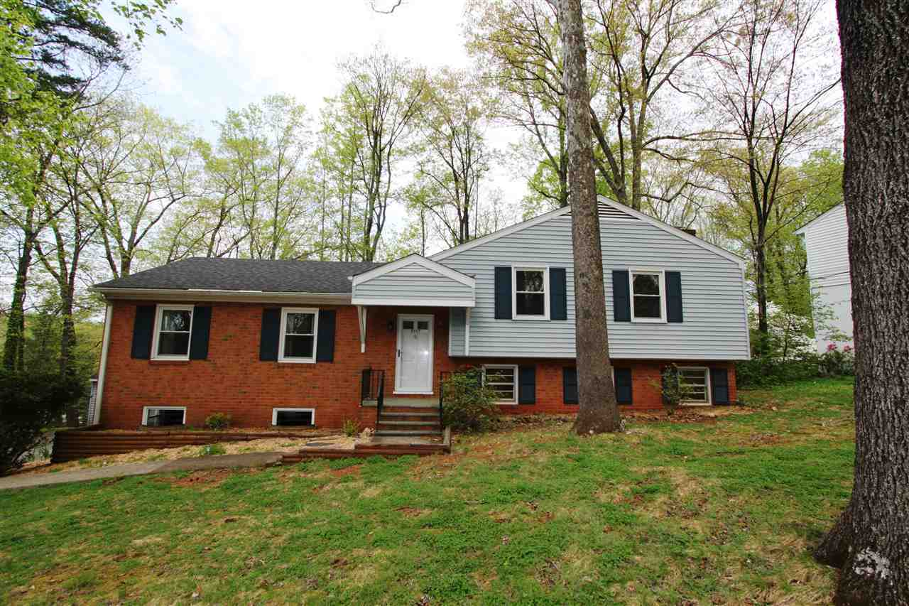 $459,000 - 4Br/3Ba -  for Sale in Greenbrier Heights (charlottesville), Charlottesville