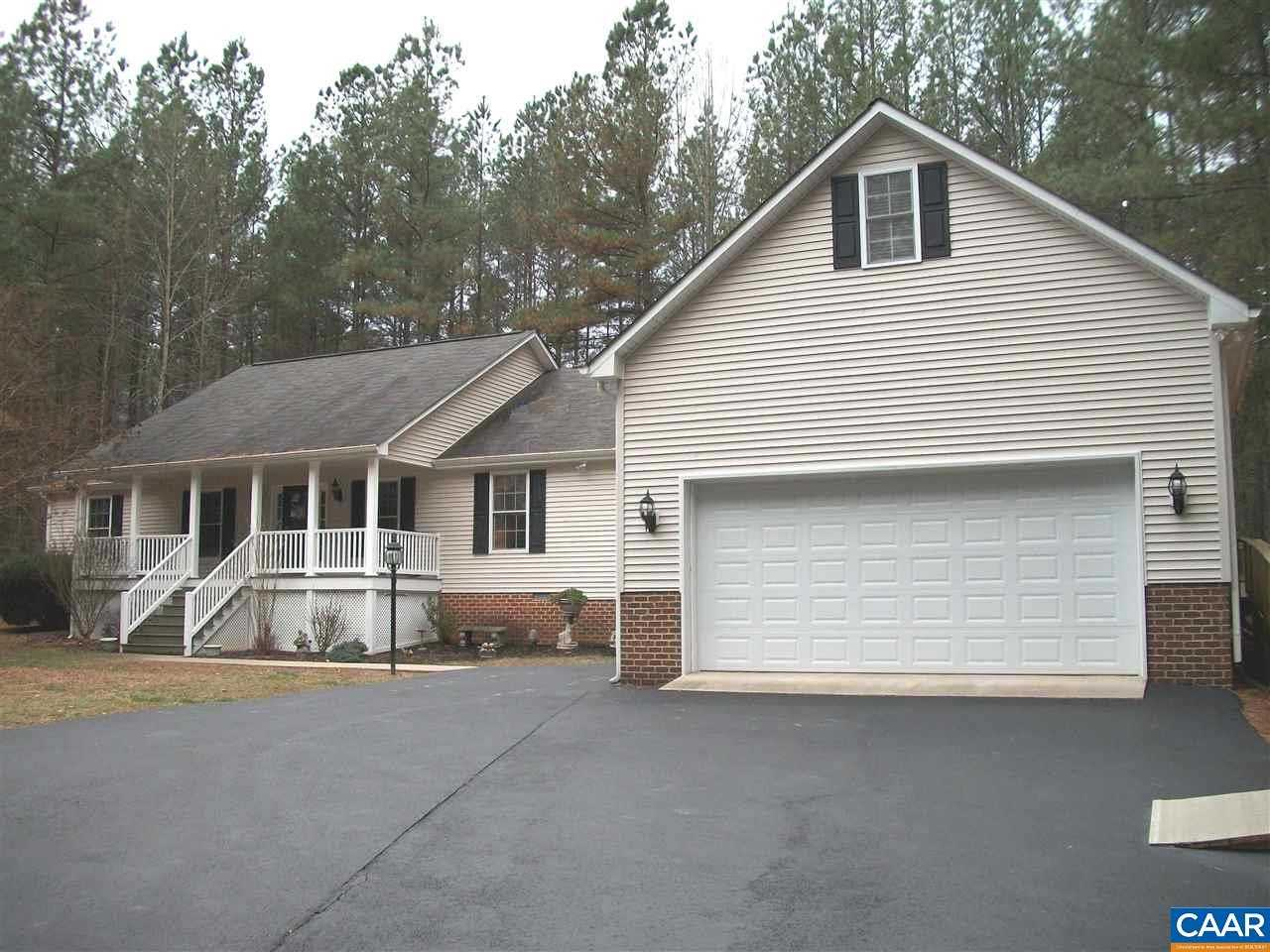 $329,900 - 4Br/4Ba -  for Sale in Mountain Brook (louisa), Troy