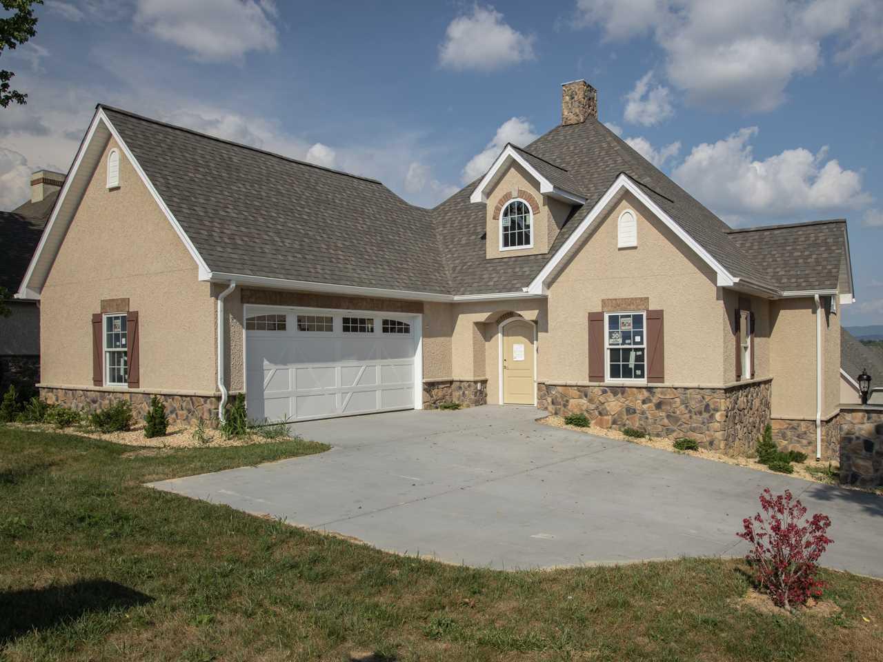 $384,900 - 2Br/2Ba -  for Sale in Heritage Estates, Harrisonburg