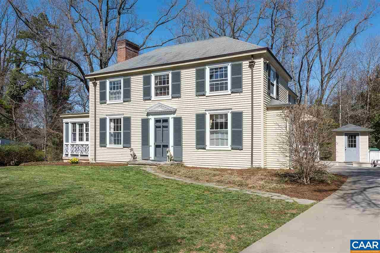 $985,000 - 4Br/4Ba -  for Sale in Meadowbrook Hills, Charlottesville