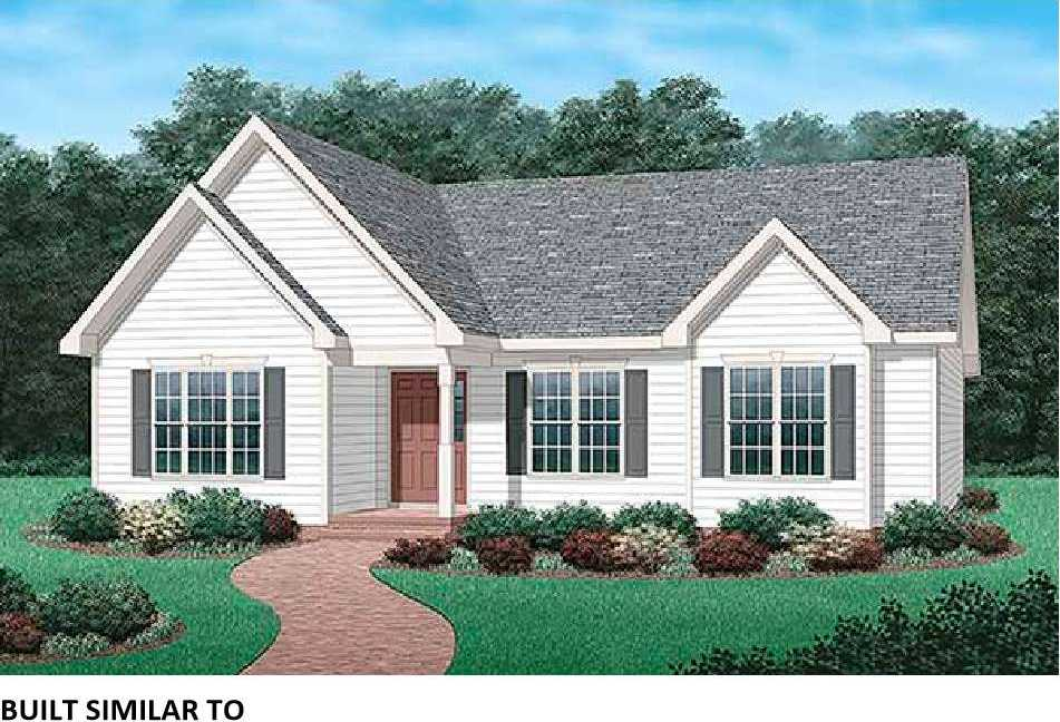 $199,000 - 3Br/2Ba -  for Sale in None, Grottoes