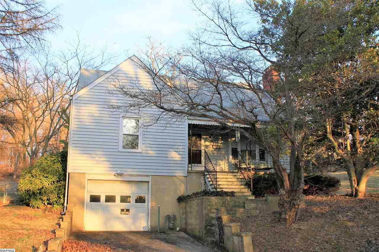 $160,000 - 3Br/2Ba -  for Sale in Selma Heights, Staunton