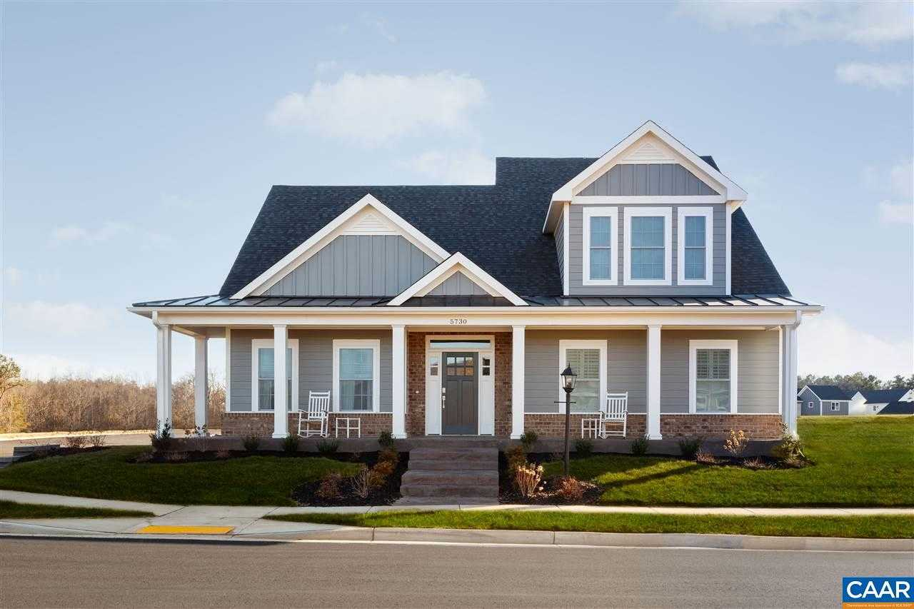 $549,900 - 4Br/3Ba -  for Sale in Old Trail, Crozet