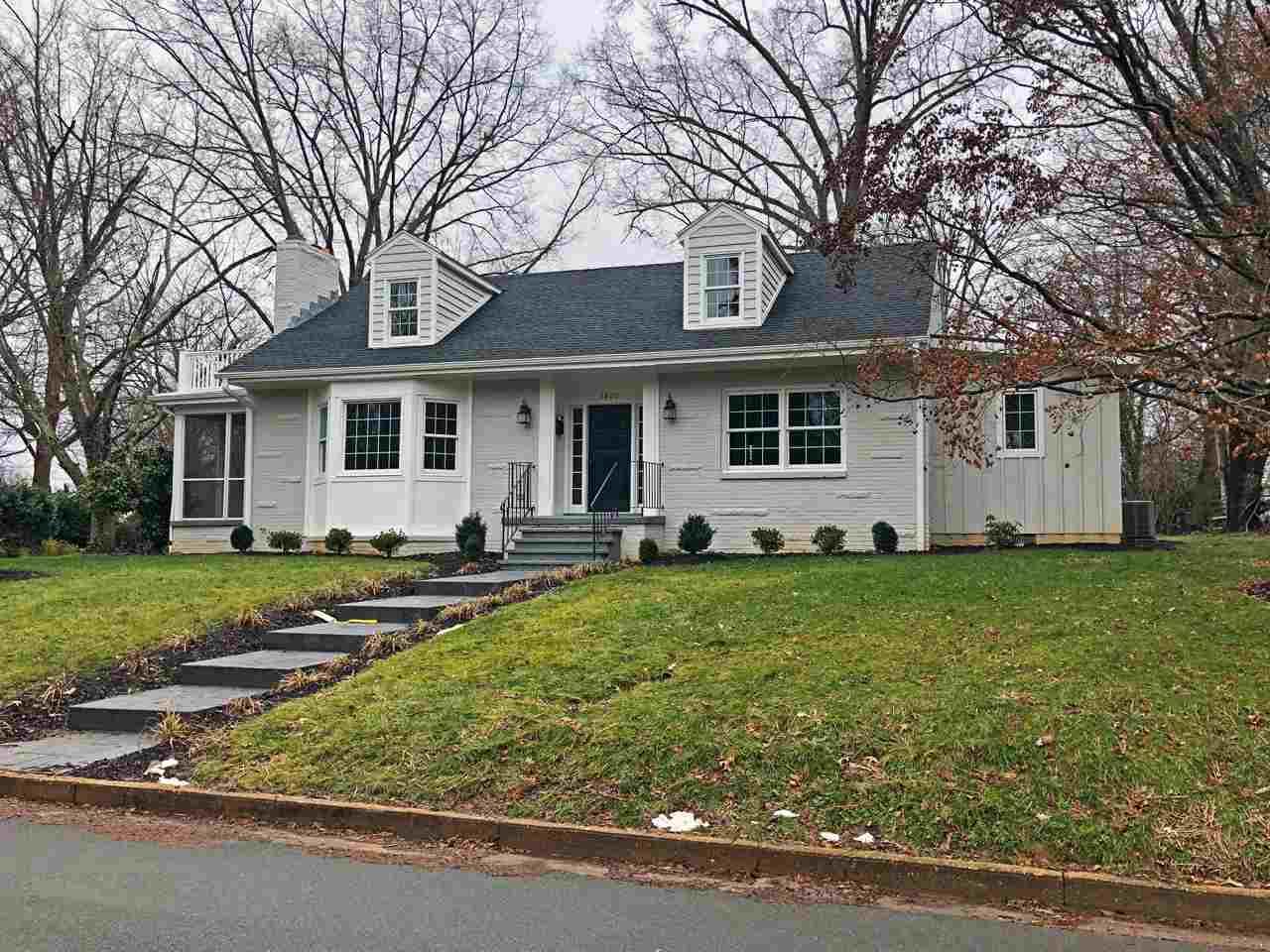 Mls 586422 1600 oxford rd charlottesville va 22903 - Bathroom remodeling charlottesville va ...